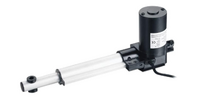 Light Duty Linear Actuators and Lifting Columns