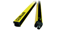 REER Safety light curtains