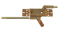 Rod Latches