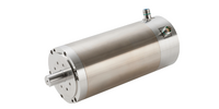 Stainless Steel W Series Servo Motors