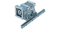 Precision Gear Reducers and Racks